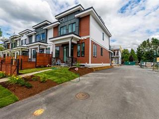 Townhouse for sale in Sardis West Vedder Rd, Chilliwack, Sardis, 1 7140 Maitland Avenue, 262517327 | Realtylink.org