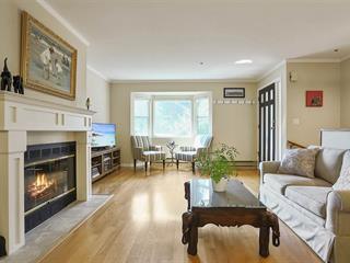 Townhouse for sale in Mount Pleasant VW, Vancouver, Vancouver West, 53 W 15th Avenue, 262519694 | Realtylink.org
