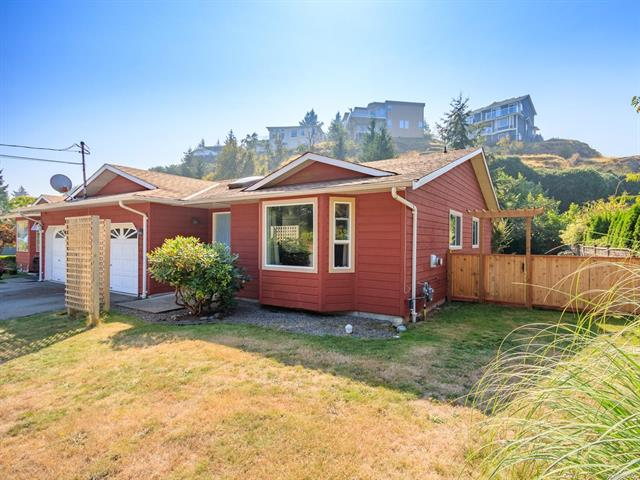 1/2 Duplex for sale in Nanaimo, Departure Bay, 3870 Rock City Rd, 855650 | Realtylink.org