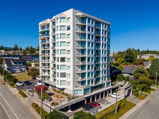 Apartment for sale in Nanaimo, Central Nanaimo, 201 220 Townsite Rd, 855166 | Realtylink.org