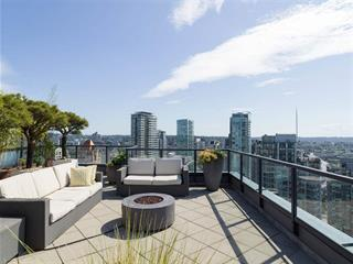Apartment for sale in Downtown VW, Vancouver, Vancouver West, Ph3304 1199 Seymour Street, 262512849 | Realtylink.org