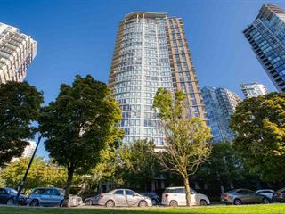 Apartment for sale in Yaletown, Vancouver, Vancouver West, 2207 583 Beach Crescent, 262514194 | Realtylink.org
