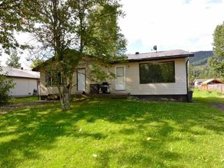 Duplex for sale in Smithers - Town, Smithers, Smithers And Area, 3523 Alfred Avenue, 262509065 | Realtylink.org