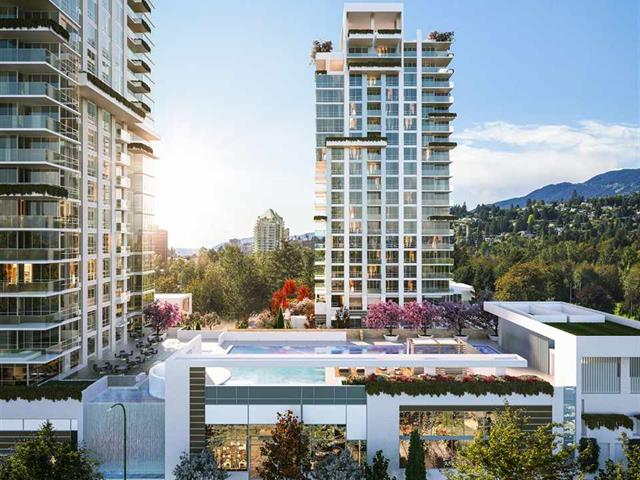 Apartment for sale in Pemberton Heights, North Vancouver, North Vancouver, 1402 1633 Capilano Road, 262519187 | Realtylink.org