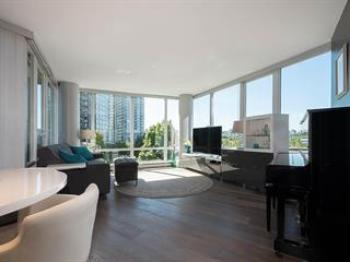 Apartment for sale in Yaletown, Vancouver, Vancouver West, 503 1495 Richards Street, 262510314 | Realtylink.org