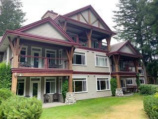 Townhouse for sale in Courtenay, Crown Isle, 201/202A 366 Clubhouse Dr, 471030 | Realtylink.org