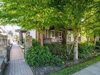 Townhouse for sale in Central Lonsdale, North Vancouver, North Vancouver, 327 E 15th Street, 262516424 | Realtylink.org
