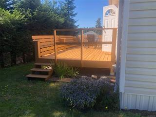 Manufactured Home for sale in Campbell River, Campbell River Central, 49 1160 Shellbourne Blvd, 854336 | Realtylink.org