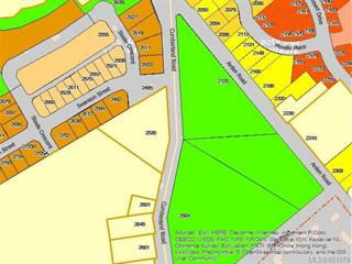 Lot for sale in Courtenay, Courtenay West, 2535 Cumberland Rd, 853979 | Realtylink.org