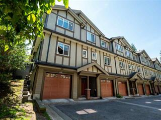Townhouse for sale in Port Moody Centre, Port Moody, Port Moody, 126 3333 Dewdney Trunk Road, 262520192 | Realtylink.org