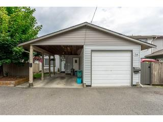 Townhouse for sale in Chilliwack E Young-Yale, Chilliwack, Chilliwack, 57 46689 First Avenue, 262492333 | Realtylink.org