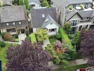 House for sale in Kitsilano, Vancouver, Vancouver West, 1850 Whyte Avenue, 262516716   Realtylink.org