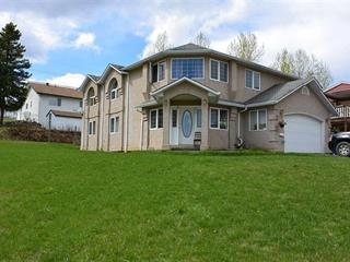 House for sale in Quesnel - Town, Quesnel, Quesnel, 501 Pierce Crescent, 262519322 | Realtylink.org