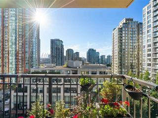 Apartment for sale in Downtown VW, Vancouver, Vancouver West, 1007 989 Richards Street, 262519232 | Realtylink.org