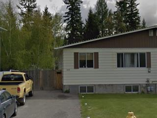 1/2 Duplex for sale in Lower College, Prince George, PG City South, 7808 Loyola Drive, 262515365   Realtylink.org