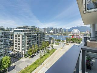 Apartment for sale in Mount Pleasant VE, Vancouver, Vancouver East, 1105 1688 Pullman Porter Street, 262520026 | Realtylink.org