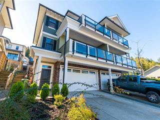 1/2 Duplex for sale in Promontory, Chilliwack, Sardis, A 47020 Sylvan Drive, 262518221 | Realtylink.org