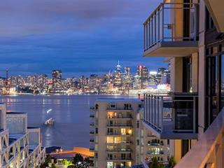 Apartment for sale in Lower Lonsdale, North Vancouver, North Vancouver, 1202 175 W 1st Street, 262486566 | Realtylink.org