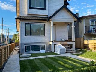 1/2 Duplex for sale in Killarney VE, Vancouver, Vancouver East, 2217 E 52nd Avenue, 262513947 | Realtylink.org