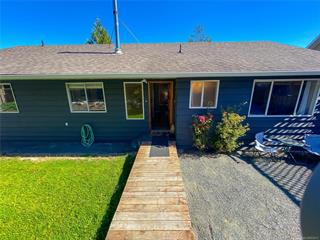 House for sale in Port McNeill, Port McNeill, 2444 Mountview Cres, 855617 | Realtylink.org