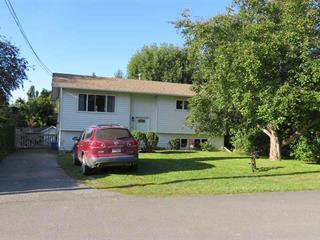 House for sale in Quesnel - Town, Quesnel, Quesnel, 1321 Norman Street, 262518710 | Realtylink.org