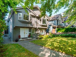 1/2 Duplex for sale in Mount Pleasant VE, Vancouver, Vancouver East, 1133 E 15th Avenue, 262514949 | Realtylink.org