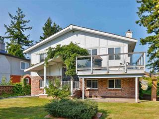 House for sale in White Rock, South Surrey White Rock, 15459 Pacific Avenue, 262517707 | Realtylink.org