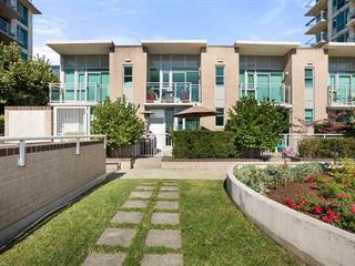 Townhouse for sale in Lower Lonsdale, North Vancouver, North Vancouver, Th 16 188 E Esplanade, 262518895 | Realtylink.org