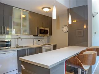 Apartment for sale in Ambleside, West Vancouver, West Vancouver, 407 1340 Duchess Avenue, 262517326 | Realtylink.org