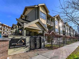 Townhouse for sale in Brighouse, Richmond, Richmond, 12 6860 Eckersley Road, 262518668 | Realtylink.org
