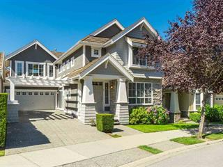 House for sale in Morgan Creek, Surrey, South Surrey White Rock, 5 15288 36 Avenue, 262513903 | Realtylink.org