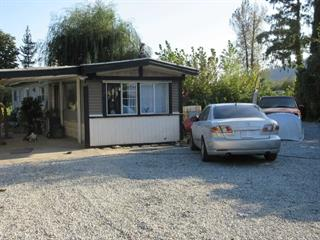 Manufactured Home for sale in Durieu, Mission, Mission, 10055 Mountainview Road, 262509008 | Realtylink.org
