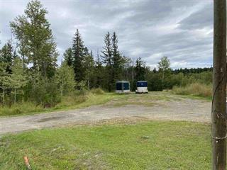 Lot for sale in Forest Grove, 100 Mile House, 5601 Canim-Hendrix Lake Road, 262517431   Realtylink.org