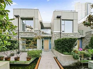 Townhouse for sale in Downtown VW, Vancouver, Vancouver West, 238 188 Keefer Place, 262519416 | Realtylink.org