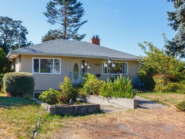 House for sale in Saanich, Mt Doug, 1515 Arrow Rd, 854089 | Realtylink.org