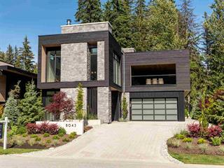 House for sale in Green Lake Estates, Whistler, Whistler, 8043 Cypress Place, 262498936 | Realtylink.org