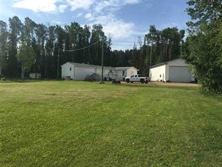 Manufactured Home for sale in Fort Nelson - Rural, Fort Nelson, Fort Nelson, 27 Fediw Road, 262453405 | Realtylink.org
