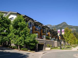 Townhouse for sale in Downtown SQ, Squamish, Squamish, 59 1188 Main Street, 262504346 | Realtylink.org