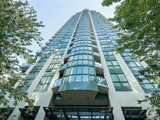 Apartment for sale in Coal Harbour, Vancouver, Vancouver West, 2006 1239 W Georgia Street, 262518450   Realtylink.org