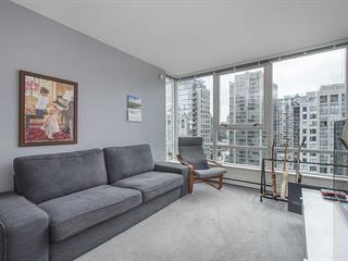 Apartment for sale in Yaletown, Vancouver, Vancouver West, 2009 939 Expo Boulevard, 262513391 | Realtylink.org