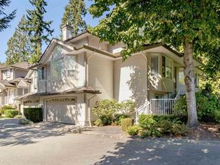 Townhouse for sale in Heritage Mountain, Port Moody, Port Moody, 150 101 Parkside Drive, 262517142 | Realtylink.org