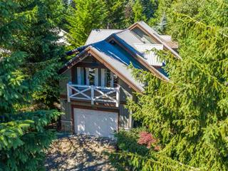 House for sale in White Gold, Whistler, Whistler, 7313 Fitzsimmons Road South, 262503213 | Realtylink.org