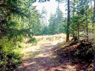 Lot for sale in Gabriola Island (Vancouver Island), Gabriola Island (Vancouver Island), Lt 45 Pat Burns Ave, 855532   Realtylink.org