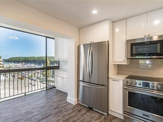 Apartment for sale in Nanaimo, Brechin Hill, 604 33 Mt Benson St, 854466 | Realtylink.org