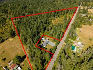 Lot for sale in Port Alberni, Alberni Valley, 7550 Beaver Creek Rd, 854505 | Realtylink.org