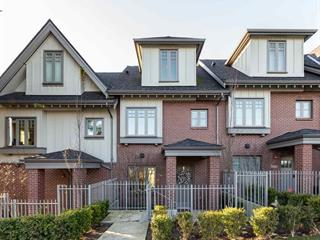 Townhouse for sale in South Granville, Vancouver, Vancouver West, 7497 Granville Street, 262514862 | Realtylink.org