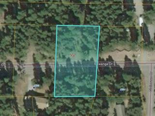 Lot for sale in 108 Ranch, 108 Mile Ranch, 100 Mile House, Lot 92 Kitwanga Drive, 262517261 | Realtylink.org