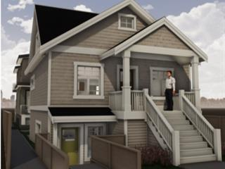 Duplex for sale in Mount Pleasant VE, Vancouver, Vancouver East, 371 E 16th Avenue, 262511230 | Realtylink.org
