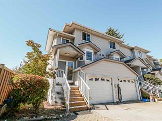Townhouse for sale in Central Meadows, Pitt Meadows, Pitt Meadows, 1 12188 Harris Road, 262519261 | Realtylink.org