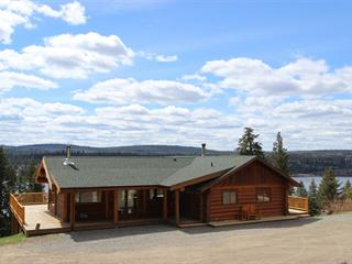 House for sale in Horse Lake, 100 Mile House, 100 Mile House, 6302 Northshore Drive, 262518903   Realtylink.org